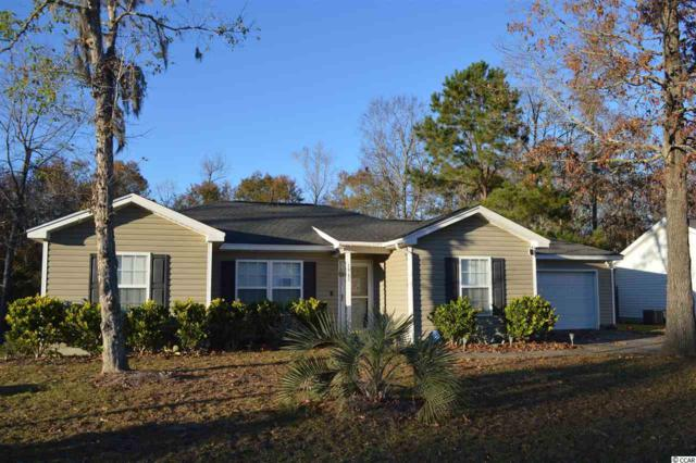 1965 Athens Dr., Conway, SC 29526 (MLS #1824281) :: The Trembley Group
