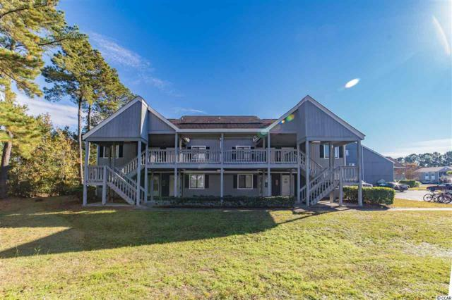 1920 Bent Grass Dr. 36 G, Surfside Beach, SC 29575 (MLS #1824283) :: Right Find Homes
