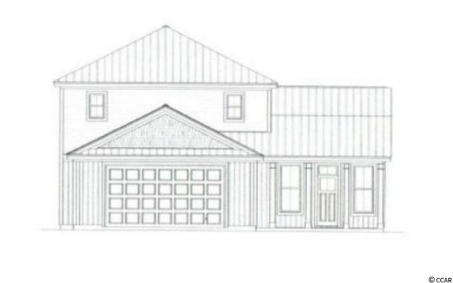TBD Lot Y Emerson Loop, Pawleys Island, SC 29585 (MLS #1824285) :: Right Find Homes