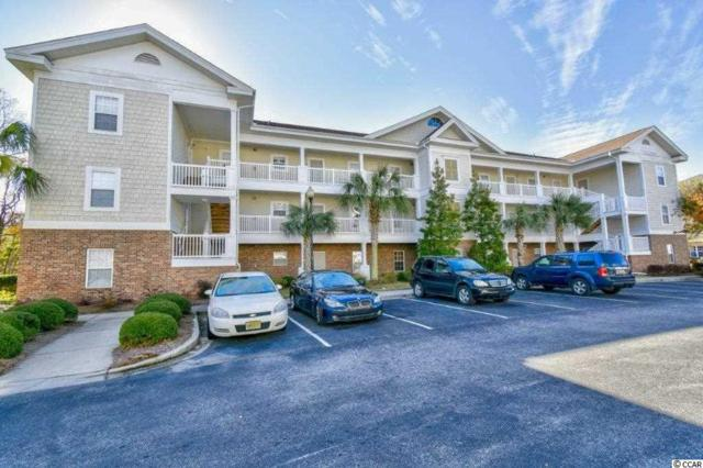 6015 Catalina Dr. #614, North Myrtle Beach, SC 29582 (MLS #1824299) :: Right Find Homes