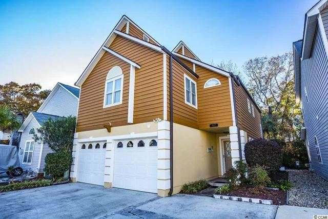 829 9th Ave. S, North Myrtle Beach, SC 29582 (MLS #1824301) :: The Hoffman Group