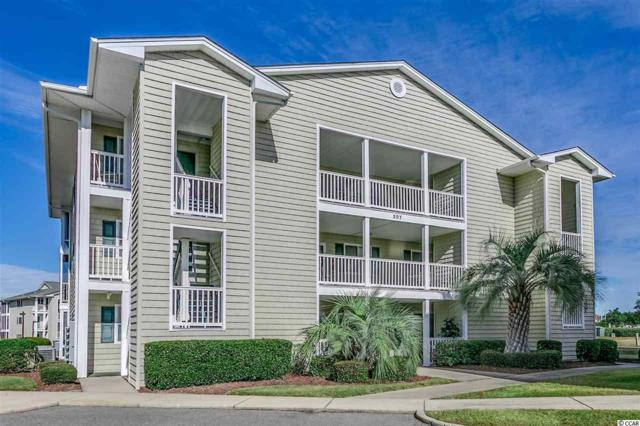 207 Landing Rd. D, North Myrtle Beach, SC 29582 (MLS #1824306) :: Myrtle Beach Rental Connections