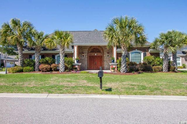 601 Falling Water Ct., Little River, SC 29566 (MLS #1824309) :: The Hoffman Group