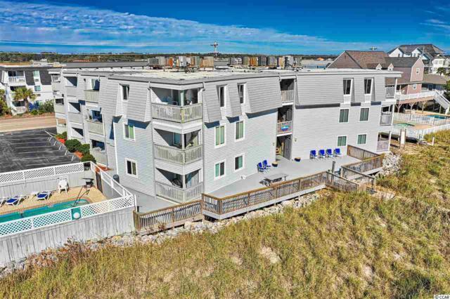 5000 N Ocean Blvd. F-2, North Myrtle Beach, SC 29582 (MLS #1824320) :: Trading Spaces Realty