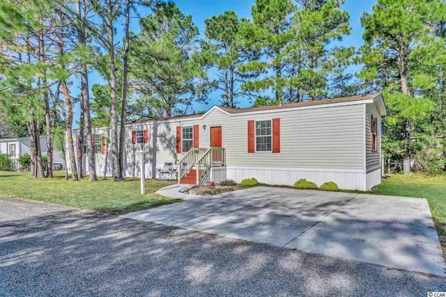 979 Cobblestone Ln., Conway, SC 29526 (MLS #1824321) :: Right Find Homes