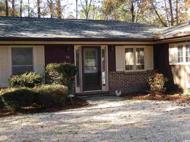 27 Carolina Shores Pkwy., Carolina Shores, NC 28467 (MLS #1824322) :: The Litchfield Company