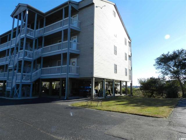 300 Marsh Pl. #112, Murrells Inlet, SC 29576 (MLS #1824323) :: The Greg Sisson Team with RE/MAX First Choice