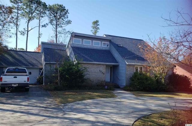 1735 Crooked Pine Dr., Myrtle Beach, SC 29575 (MLS #1824343) :: The Greg Sisson Team with RE/MAX First Choice