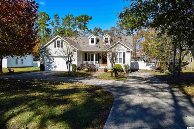 51 Heron Way, Pawleys Island, SC 29585 (MLS #1824355) :: Right Find Homes