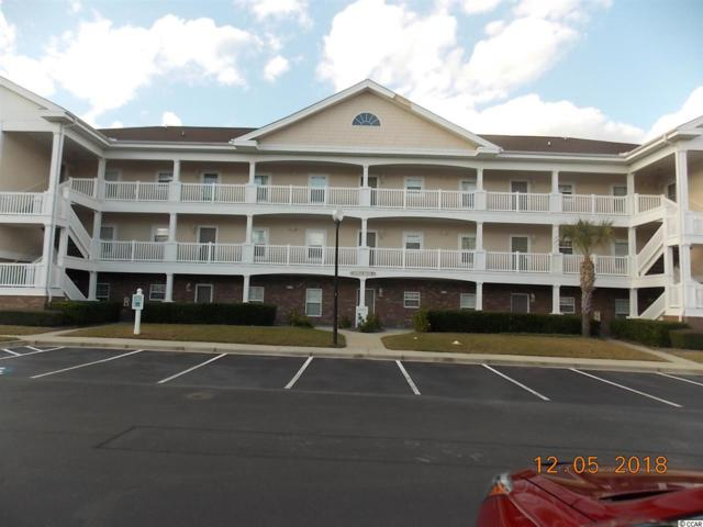 5750 Oyster Catcher Dr. #433, North Myrtle Beach, SC 29582 (MLS #1824357) :: Right Find Homes