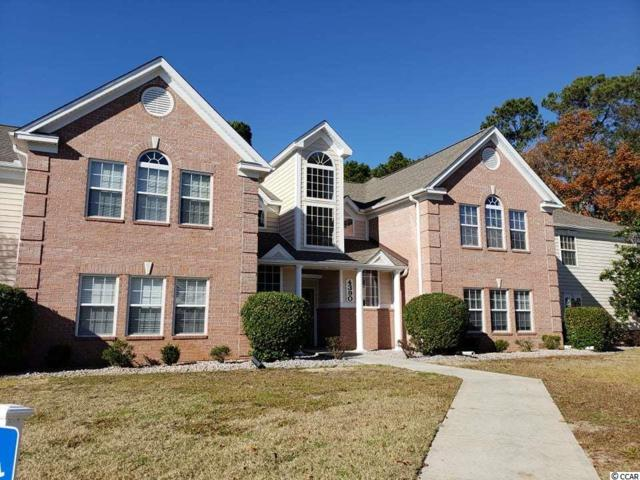 4390 Daphne Ln. B, Murrells Inlet, SC 29576 (MLS #1824364) :: The Hoffman Group