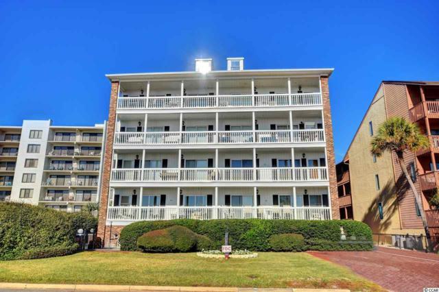 5501 Ocean Blvd. N #101, Myrtle Beach, SC 29577 (MLS #1824370) :: Jerry Pinkas Real Estate Experts, Inc