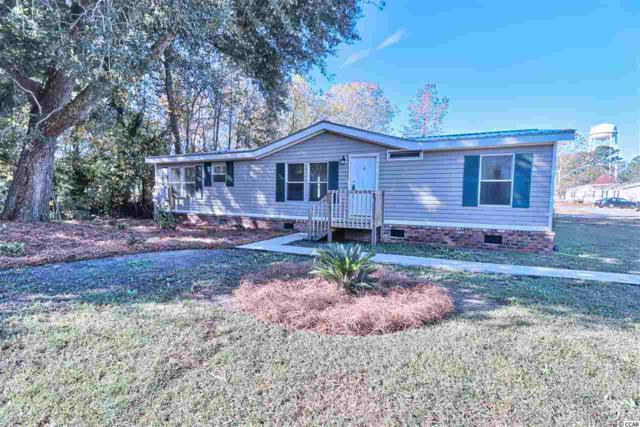 160 Saint Christopher Circle, Pawleys Island, SC 29585 (MLS #1824372) :: The Litchfield Company