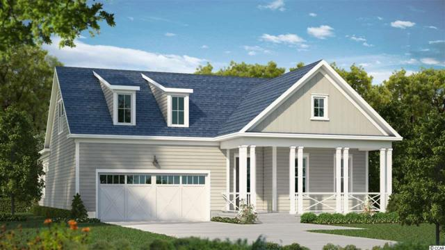 813 Longwood Bluffs Circle, Murrells Inlet, SC 29576 (MLS #1824380) :: Right Find Homes