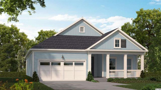 845 Longwood Bluffs Circle, Murrells Inlet, SC 29576 (MLS #1824381) :: Right Find Homes