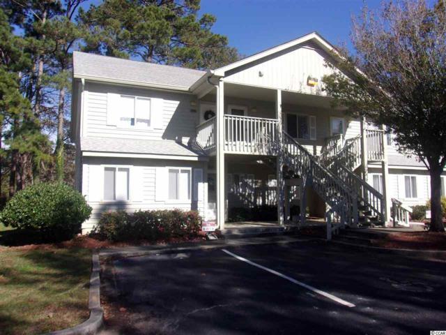 1130-C Saint George Ln. 1130-C, Myrtle Beach, SC 29588 (MLS #1824391) :: The Hoffman Group