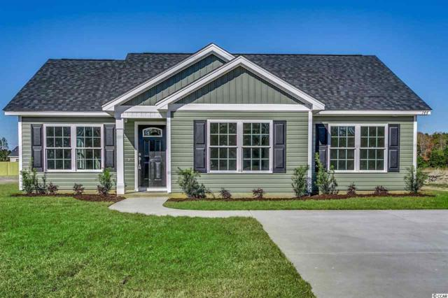 108 Pumpkin Ash Loop, Conway, SC 29527 (MLS #1824394) :: The Litchfield Company