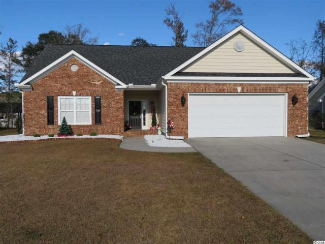 259 Oak Landing Dr., Conway, SC 29527 (MLS #1824408) :: Right Find Homes