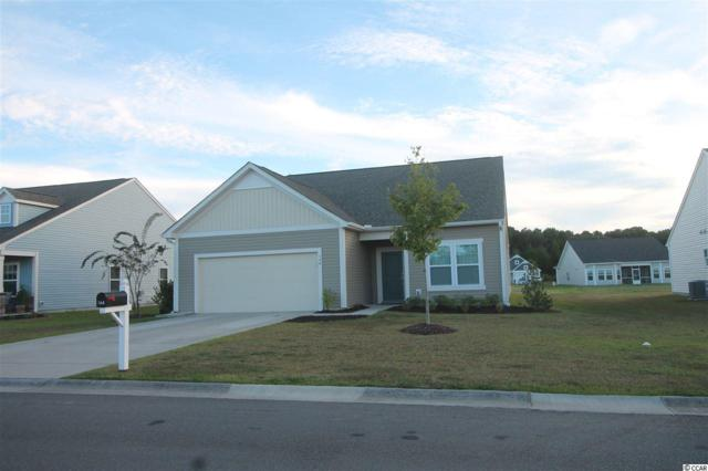164 Lighthouse Lighthouse Cove Loop, Carolina Shores, NC 28467 (MLS #1824411) :: Right Find Homes