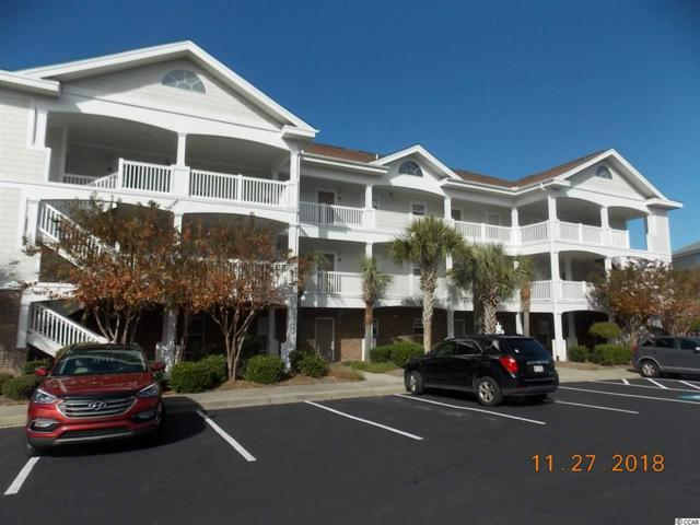 5801 Oyster Catcher Dr. #522, North Myrtle Beach, SC 29582 (MLS #1824418) :: James W. Smith Real Estate Co.