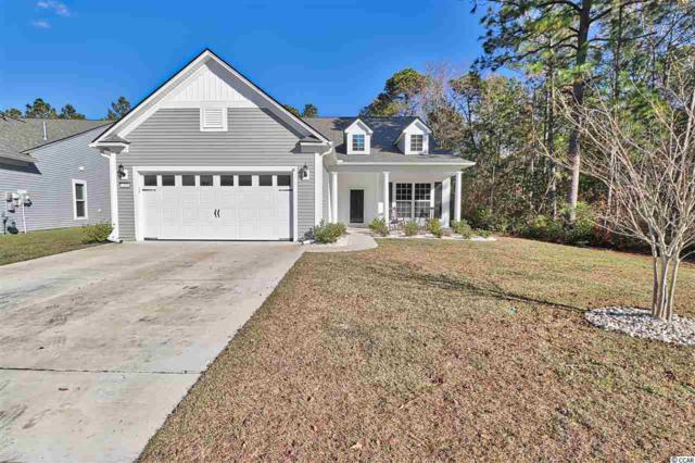 2408 Craven Dr., Myrtle Beach, SC 29579 (MLS #1824422) :: The Trembley Group