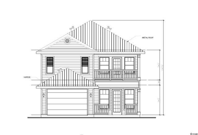 1st Ave. N, Surfside Beach, SC 29575 (MLS #1824426) :: The Trembley Group