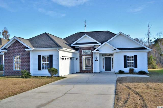 360 Sebastian Dr., Myrtle Beach, SC 29588 (MLS #1824428) :: Right Find Homes