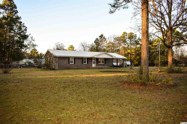 85 Vereen Rd., Georgetown, SC 29440 (MLS #1824433) :: The Litchfield Company