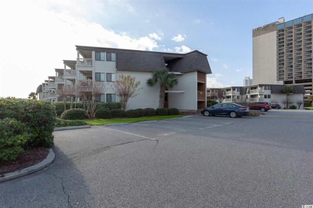 5601 N Ocean Blvd. B-314, Myrtle Beach, SC 29577 (MLS #1824437) :: The Trembley Group