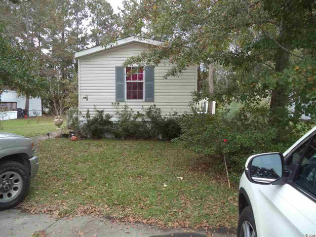 640 Mcgee Dr., Myrtle Beach, SC 29588 (MLS #1824443) :: The Greg Sisson Team with RE/MAX First Choice