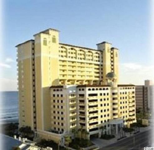 2000 N Ocean Blvd. #1609, Myrtle Beach, SC 29577 (MLS #1824449) :: Right Find Homes