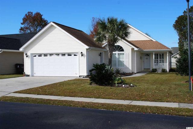 1602 Broken Anchor Way, Surfside Beach, SC 29575 (MLS #1824458) :: The Hoffman Group