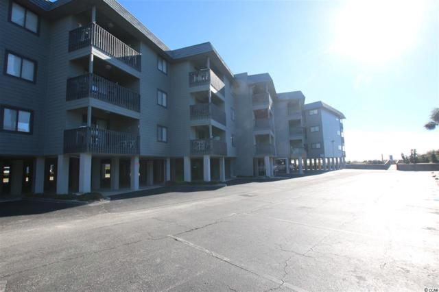6000 N Ocean Blvd. #319, North Myrtle Beach, SC 29582 (MLS #1824469) :: The Lachicotte Company