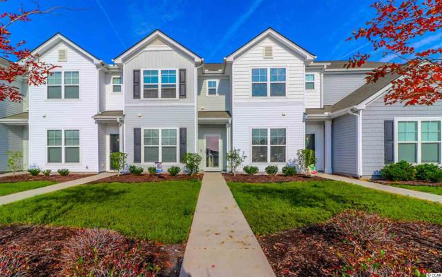193 Old Town Way #4, Myrtle Beach, SC 29588 (MLS #1824482) :: The Hoffman Group