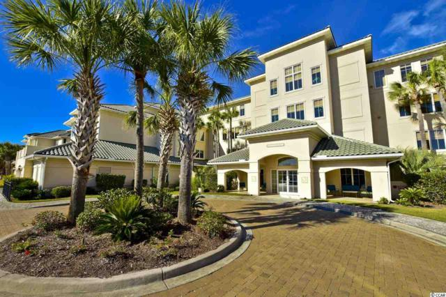 2180 Waterview Dr. #423, North Myrtle Beach, SC 29582 (MLS #1824485) :: The Greg Sisson Team with RE/MAX First Choice