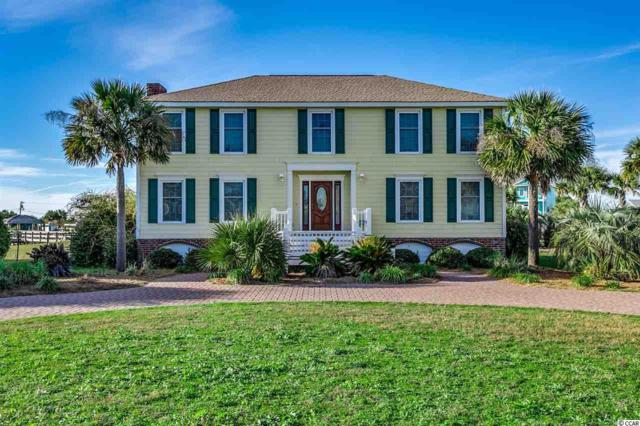 2020 S Waccamaw Dr., Murrells Inlet, SC 29576 (MLS #1824494) :: The Litchfield Company