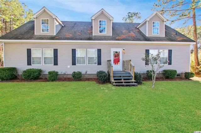 8874 Highway 814, Myrtle Beach, SC 29588 (MLS #1824502) :: The Greg Sisson Team with RE/MAX First Choice