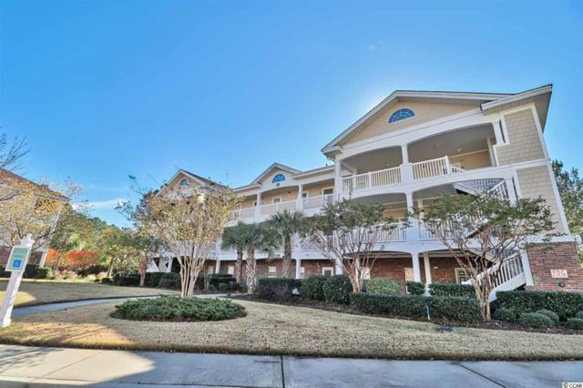 5823 Catalina Dr. #723, North Myrtle Beach, SC 29582 (MLS #1824503) :: Right Find Homes