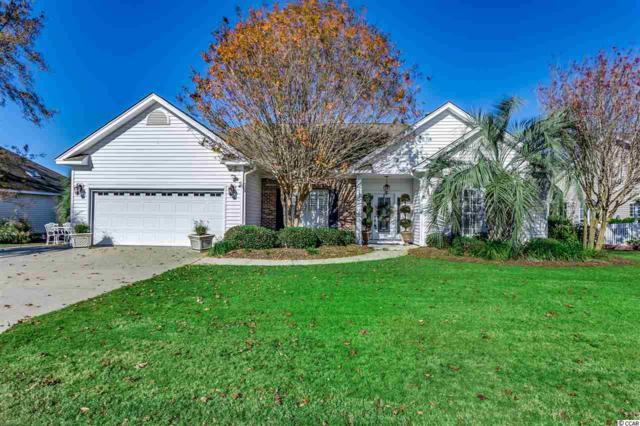 1473 Southwood Dr., Surfside Beach, SC 29575 (MLS #1824507) :: Trading Spaces Realty