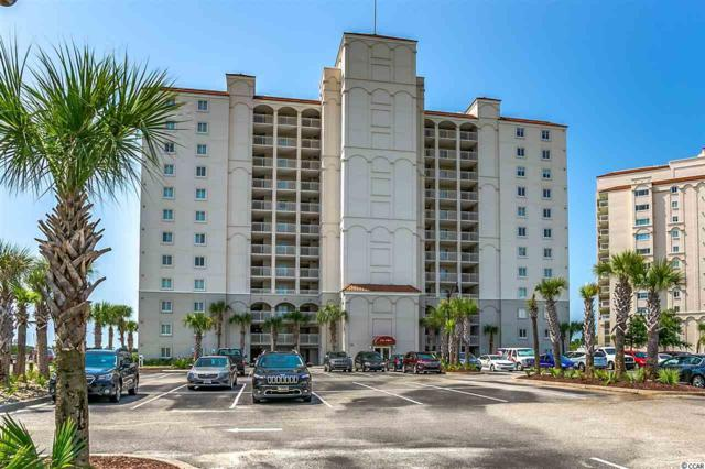 2151 Bridge View Ct. 1-1003, North Myrtle Beach, SC 29582 (MLS #1824522) :: The Trembley Group
