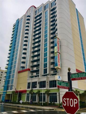 2100 N Ocean Blvd. #430, North Myrtle Beach, SC 29582 (MLS #1824528) :: Myrtle Beach Rental Connections