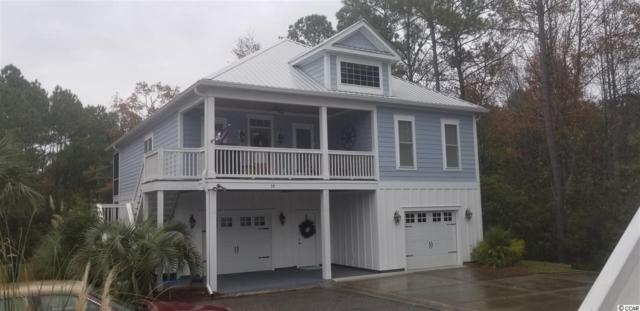38 Big Oak Pl., Pawleys Island, SC 29585 (MLS #1824531) :: James W. Smith Real Estate Co.