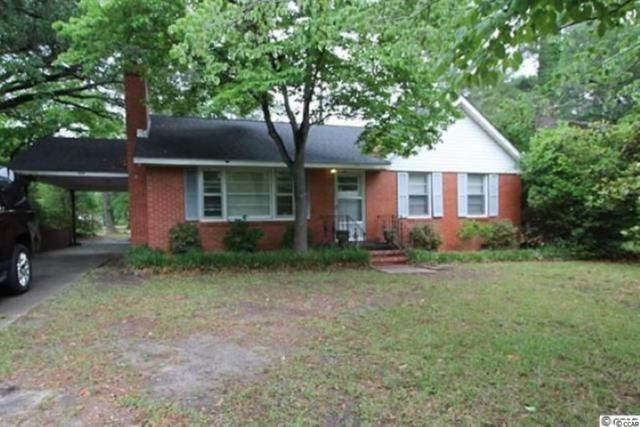 304 Edgewood Circle, Conway, SC 29527 (MLS #1824532) :: The Hoffman Group