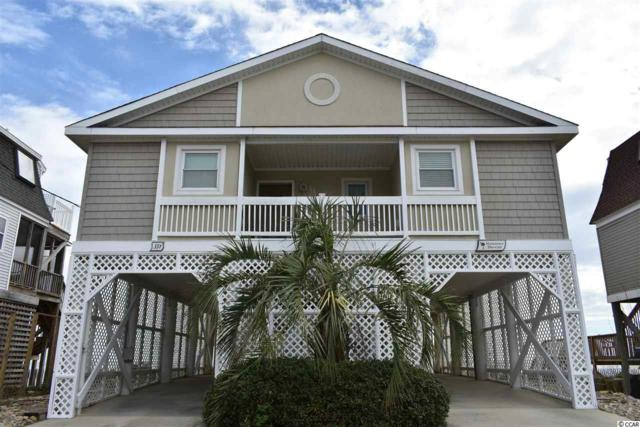 551 S Waccamaw Dr., Murrells Inlet, SC 29576 (MLS #1824538) :: Trading Spaces Realty
