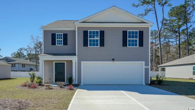 568 Affinity Dr., Myrtle Beach, SC 29588 (MLS #1824544) :: Right Find Homes