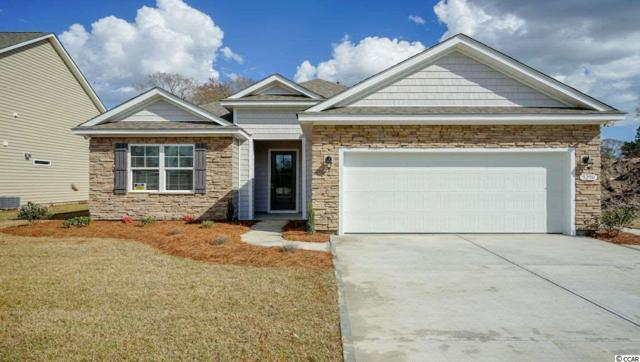 TBD 30 Star Lake Dr., Murrells Inlet, SC 29576 (MLS #1824546) :: Trading Spaces Realty