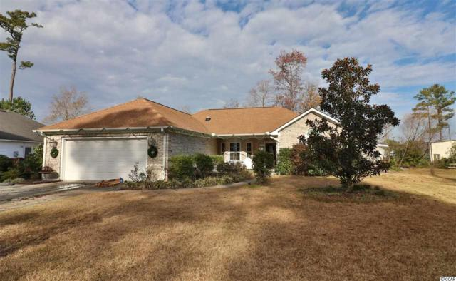 171 Cypress Ln., Little River, SC 29566 (MLS #1824558) :: Myrtle Beach Rental Connections