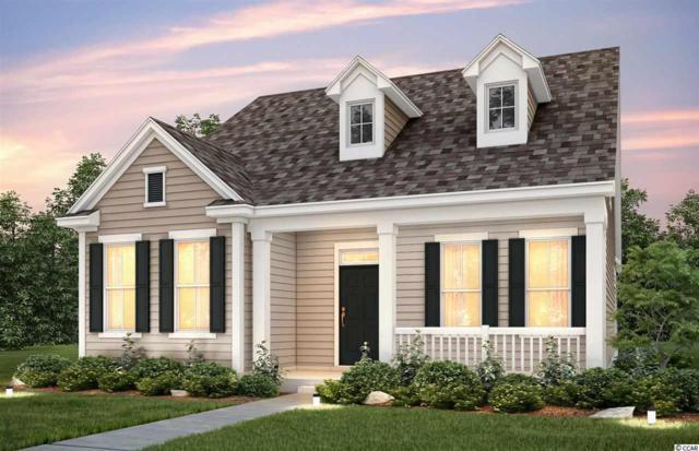 9107 Devaun Park Blvd., Calabash, NC 28467 (MLS #1824572) :: James W. Smith Real Estate Co.