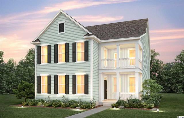 9105 Devaun Park Blvd., Calabash, NC 28467 (MLS #1824574) :: James W. Smith Real Estate Co.