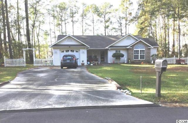 671 Boundaryline Dr. Nw, Calabash, NC 28467 (MLS #1824575) :: The Hoffman Group